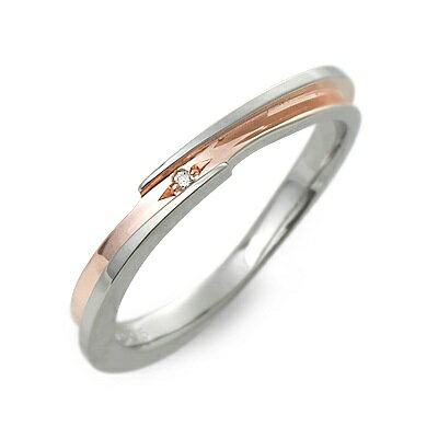 PMR ピーエムアール シルバー リング 指輪 ダイヤモンド ピンク 20代 30代 人気 ブランド 楽ギフ_包装 smtb-m