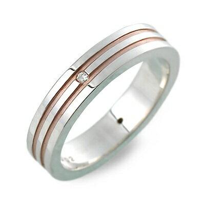 wacca ワッカ シルバー リング 指輪 ダイヤモンド ホワイト 20代 30代 人気 ブランド 楽ギフ_包装 smtb-m