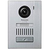 送料無料!パナソニック(Panasonic) カメラ玄関子機 VL-VH573L-H