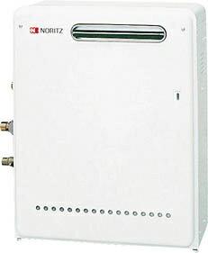 【送料無料】 [GQ-2037RX-BL]【リモコンは別途購入ください】 ノーリツ ガス給湯器 ユコアGQ 20号 給湯専用(オートストップ) 屋外据置形 価格 給湯器【給湯専用】