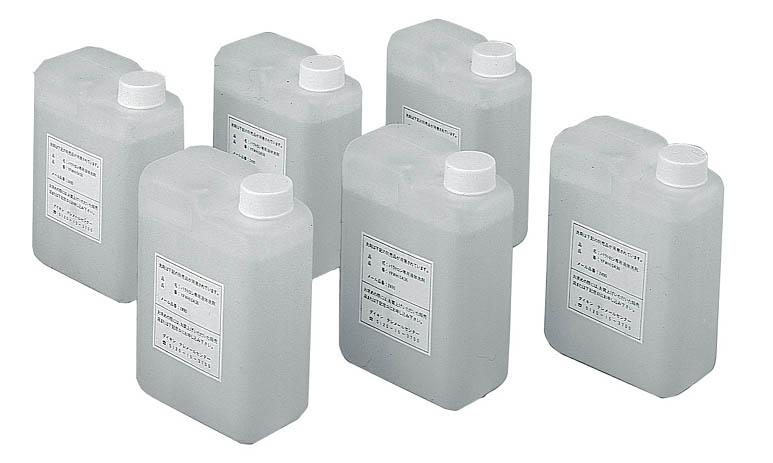 ダイキン パラトロン専用液体洗浄剤(1リットル×6缶) 【品番:YFWH10A36】