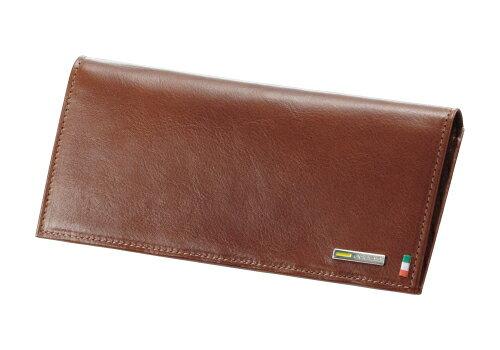 イタリア製レザー 長財布