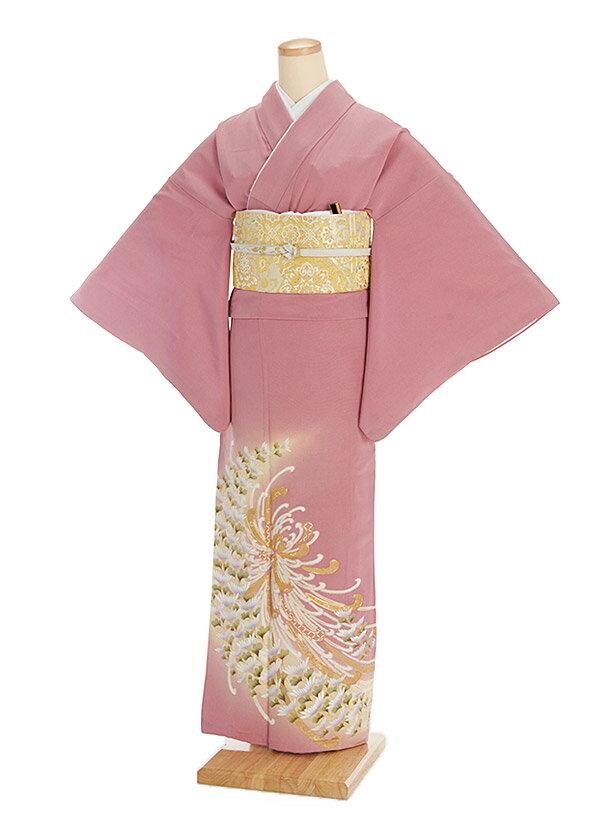 【レンタル 色留袖】色留袖 レンタル 542fy16REN07(10P03Dec16)