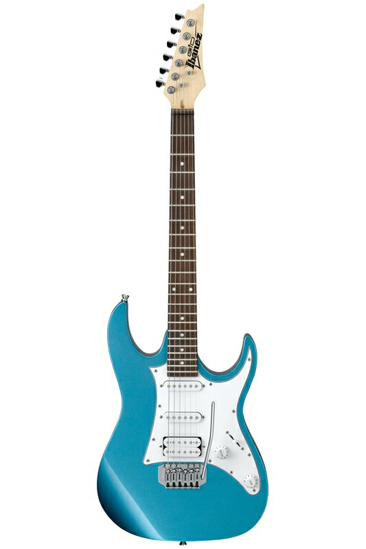 Ibanez GIO Series GRX40-MLB (Metallic Light Blue) 《入門用ギターセット》【送料無料】