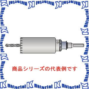 【P】ミヤナガ ポリクリック ALC用コアドリルセット ストレートシャンク 刃先径210mm PCALC210
