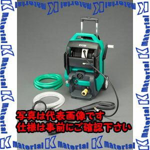 【P】【代引不可】ESCO(エスコ) AC100V/1.2Kw 高圧洗浄機 (50Hz) EA115TR-1