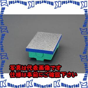 【P】【代引不可】ESCO(エスコ) 300x 300x 85mm 精密検査用定盤(JIS 0級) EA719XD-27