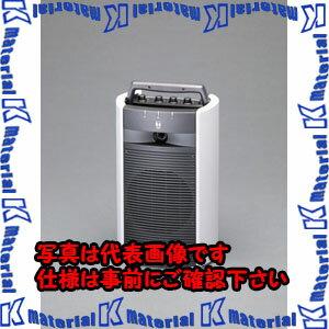 【P】【代引不可】ESCO(エスコ) 22W ワイヤレスアンプ(CD付) EA763CF-18A