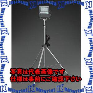 【代引不可】ESCO(エスコ) AC100V/60W 作業灯/LED(コード5m/スタンド付) EA814EL-1A