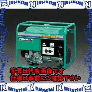【代引不可】ESCO(エスコ) AC100V/2.3kw(60Hz) 発電機 EA860C-2