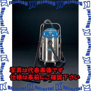【P】【代引不可】ESCO(エスコ) AC100V/2000W/60.0L 乾湿両用掃除機 EA899NS-60