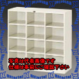 【P】【代引不可】ESCO(エスコ) 900x380x 880mm[3列4段]シューズボックス EA954ED-12