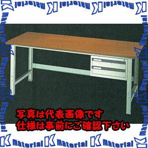 【代引不可】ESCO(エスコ) 1800x700x730mm ワークベンチ EA956G