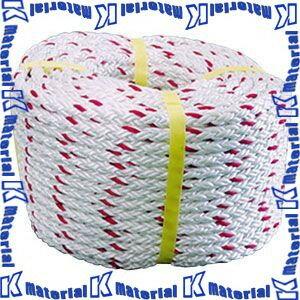 【P】育良精機アラミド繊維ロープ 8-200