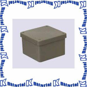 未来工業 防水プールボックス カブセ蓋 正方形 PVP-4030BLB 1個単位