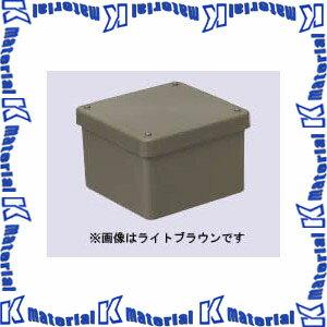 未来工業 防水プールボックス カブセ蓋 正方形 PVP-4030BT 1個単位