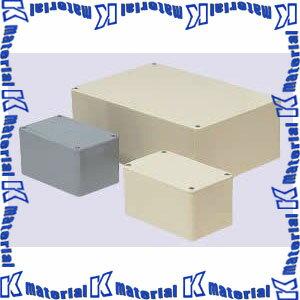 【P】未来工業 プールボックス 長方形 受注生産品 PVP-604025J 1個単位
