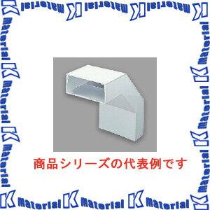 マサル工業 エルダクト付属品 4020型 外大マガリ LDS2422 ホワイト [ms2398]