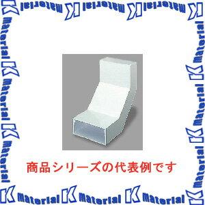 マサル工業 エルダクト付属品 4030型 内大マガリ LDU2432 ホワイト [ms2425]