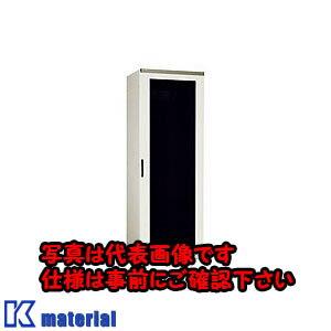 【代引不可】日東工業 FS80-618EN    (FSラック FSシリーズ・ドア付タイプ