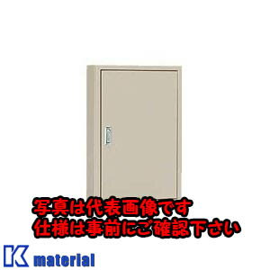 【P】【代引不可】日東工業 B20-620C 盤用キャビネット 露出型