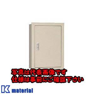 【P】【代引不可】日東工業 BF16-1016-2  (TF-450 盤用キャビネット 埋込型