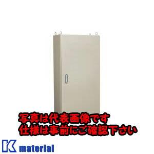 【P】【代引不可】日東工業 E35-714A-N  (キャビネット 自立制御盤キャビネット