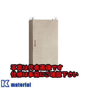 【P】【代引不可】日東工業 E35-714AC    (Eボツクス 自立制御盤キャビネット