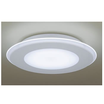 パナソニック【Panasonic】LEDシーリングライト ~12畳 LGBZ3198★【リモコン調光 リモコン調色】