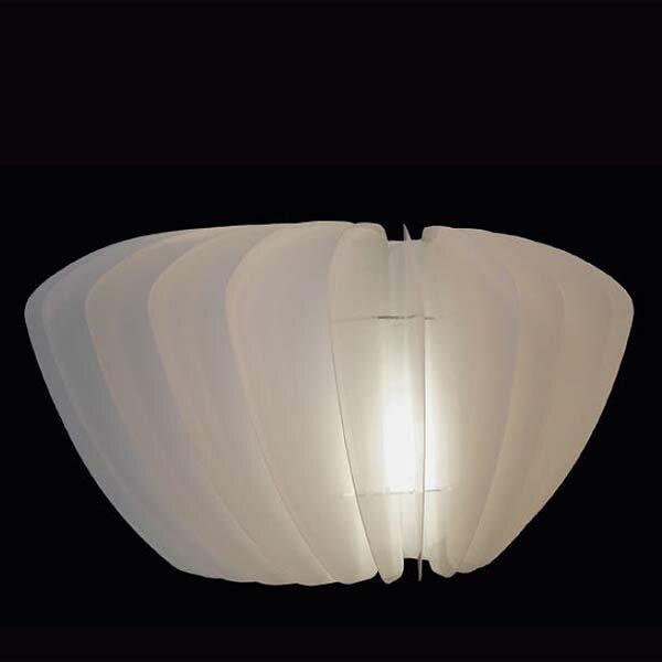 【B】1灯ペンダントライトFACETTA XL 02039-WH・RD・BK ホワイト・レッド・ブラック【ELUX】おしゃれ デザイン照明 北欧 インテリア【送料無料】