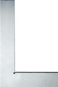 【代引不可】【メーカー直送】 トラスコ中山【測定工具】平型スコヤ 450mm JIS2級 ULD450 (1028103)【ラッピング不可】【快適家電デジタルライフ】