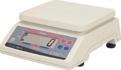 【代引不可】【メーカー直送】 大和製衡【計測機器】 デジタル式上皿自動ハカリ UDS-1VN(検定外品) 12kg UDSIVN12 (3261077)【ラッピング不可】【快適家電デジタルライフ】