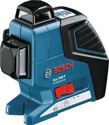 【代引不可】【メーカー直送】 ボッシュ【測量用品】レーザー墨出シ器 GLL380P (3951421)【ラッピング不可】【快適家電デジタルライフ】