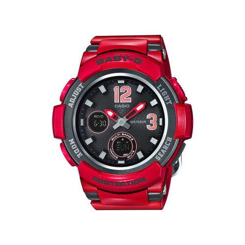 【国内正規品】CASIO[カシオ]【腕時計】 BABY-G[ベイビーG] BGA-2100-4BJF[BGA-2100-4BJF]【タフソーラー】【代引き手数料・送料無料】【快適家電デジタルライフ】