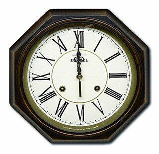 掛時計、掛け時計、壁掛け時計、時計 壁掛け、ウオールクロック(電波時計、電波 時計):denpDsQL675tR