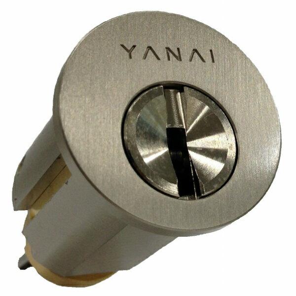 【YANAI】YANAI(ヤナイ) Rシリンダー BLLタイプ