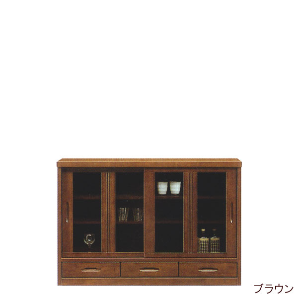 チェスト タンス ローチェスト 幅135 木製 衣類収納 整理たんす 箪笥 収納家具 インテリア 送料無料 楽天 通販