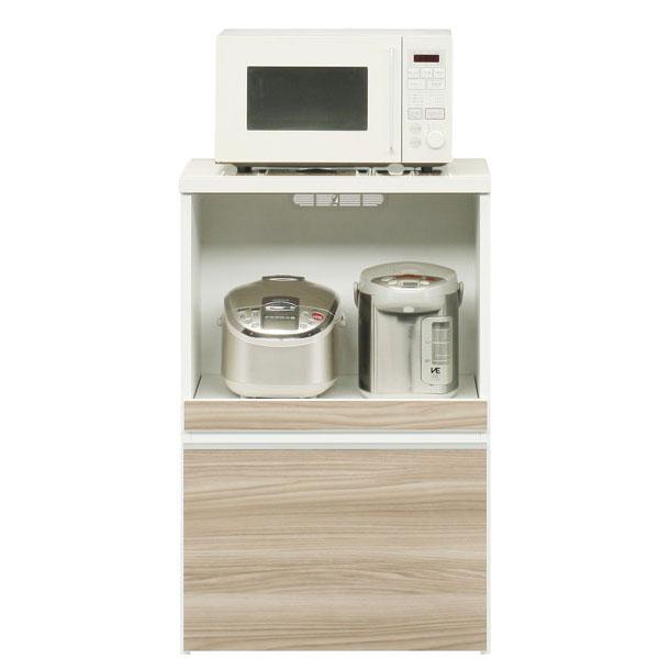 送料無料 開梱設置キッチンカウンター60cm幅 「レガリス」 国産
