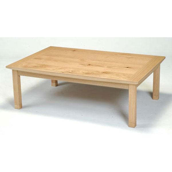 ��� コタツ テーブル 家具調継脚付� 120cm幅 「オードリー�国産 �料無料