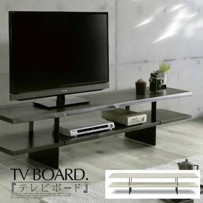 【送料無料】テレビボード 幅180cm TVボード ヒノキ 無垢 テレビ台 リビング リビングボード 大型 ロータイプ TV台 AVボード AV収納 脚付き 和風 和モダン