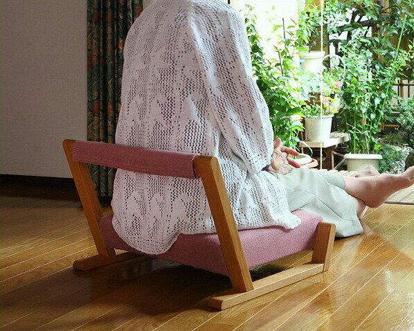 いろんな場所で活躍する座椅子ZAGAKU(ザガク) 04※キャンセル不可
