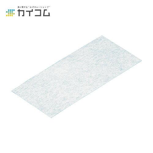 トレーマット(白) 70×160サイズ:70×160mm入数 : 16000単価 :  1円(税抜)
