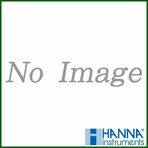 ハンナ 汎用pH複合電極(BNCコネクター) FC200B 【ハンナ HANNA ph計測器 計測機器 測定器 電極 ph計 用 用品】【おしゃれ おすすめ】 [CB99]