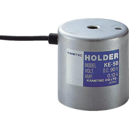 【期間限定 ポイント10倍】カネテック 電磁ホルダー KE-5B 【DIY 工具 TRUSCO トラスコ 】【おしゃれ おすすめ】[CB99]