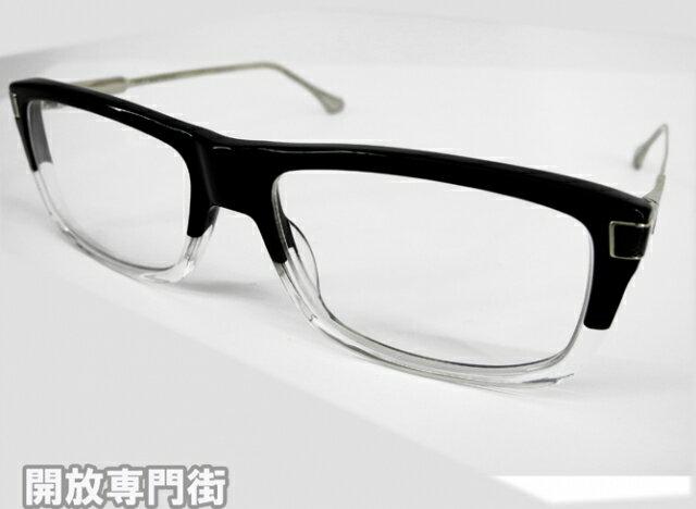 【中古】DITA /ディータ SIR DRX-2016D beta titanium ブラック/クリア/サングラス/眼鏡/メガネ/伊達メガネ/小物/服飾小物 メンズ/レディース