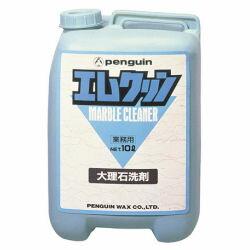 エムクリン 10L×2本 [ケース販売] 大理石専用クリーナー