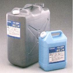 ダビンチ 4L シリコーン除去剤[アルカリ性]
