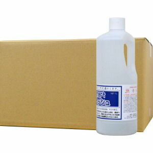 タイル・陶器・金属洗浄剤 スマートフラッシュ 1L×12本 ※ケース割引です。 業務用 【送料無料】