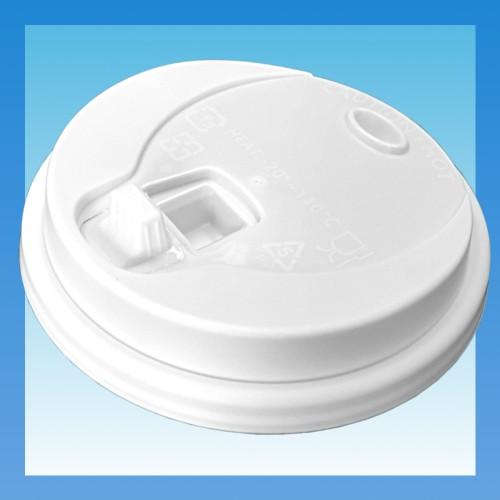 【箱買い】リフトアップリッド 白 口径80mm用 2000個 送料無料