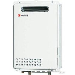 【送料無料】[GQ-2437WS-BL]【リモコンは別途購入ください】 ノーリツ ガス給湯器 ユコアGQシリーズ 24号 屋外壁掛型 給湯専用 価格 給湯器【給湯専用】
